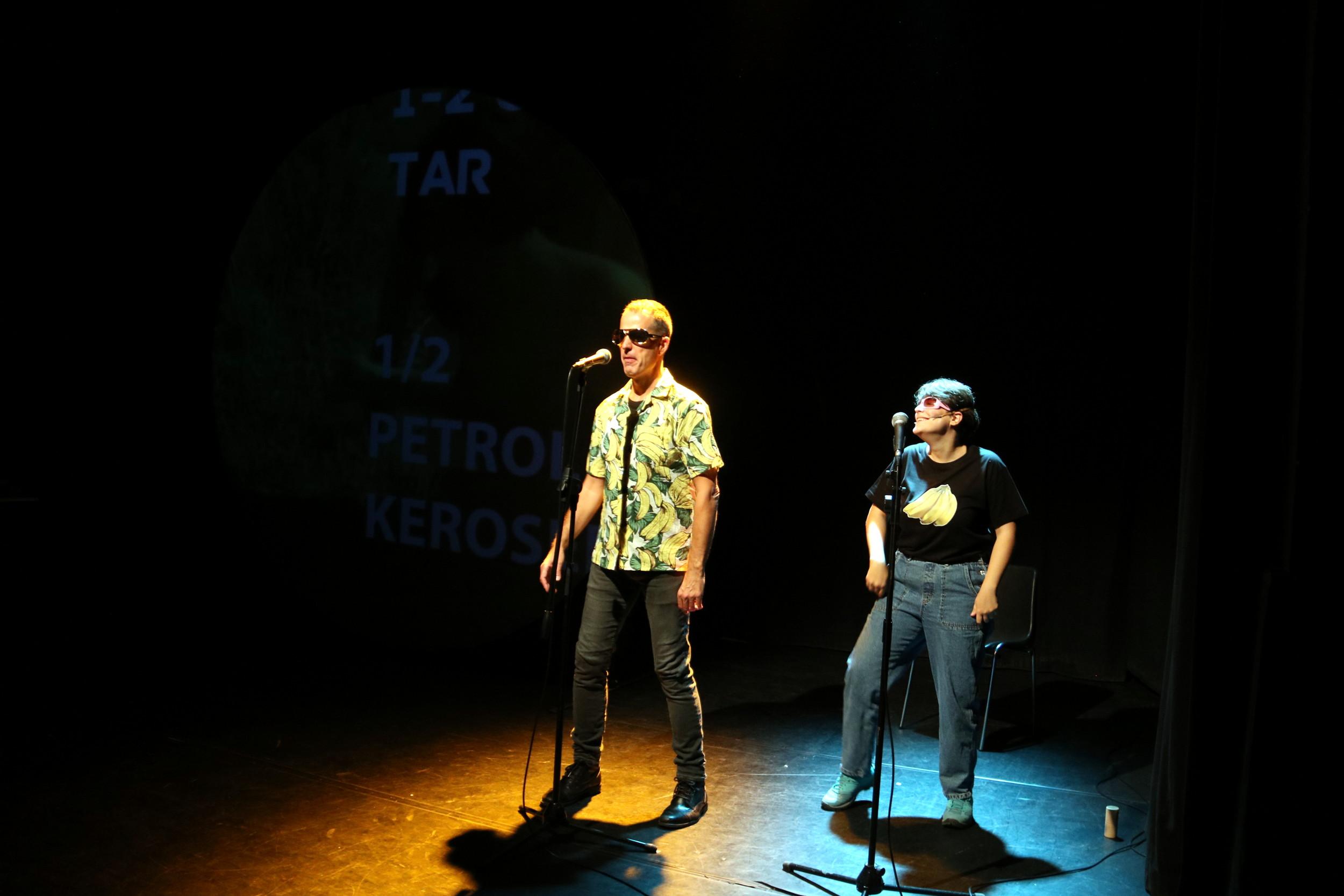 ACN Molotov Obra teatre